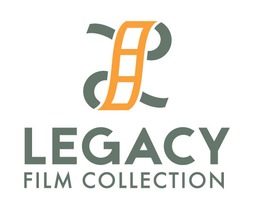 Legacy Film Collection Logo (Color Version)